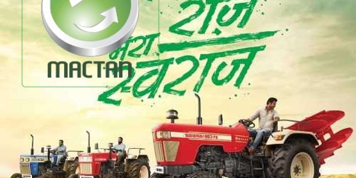 Swaraj Tractor Models in India -  With Price & Features