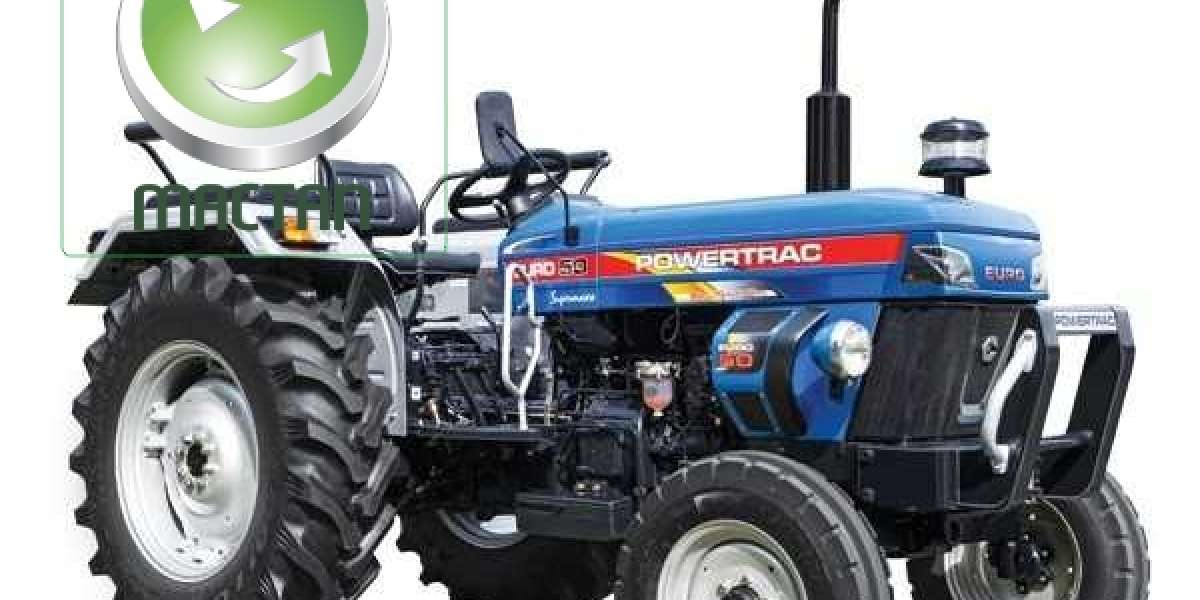 Powertrac Tractor Models - Review and Its Top Features