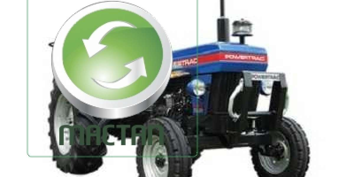Powertrac Tractor Models In India - Price And Specifications